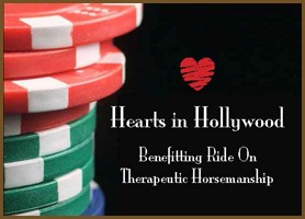 Hearts in Hollywood Tickets